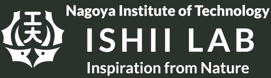 名古屋工業大学 石井研究室